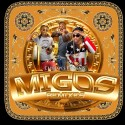 The Remixes (Migos) mixtape cover art