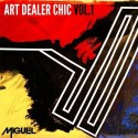 Miguel - Art Dealer Chic mixtape cover art