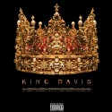 Mike Davis - King Davis mixtape cover art