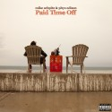 Mike Schpitz & Phys Edison - Paid Time Off mixtape cover art