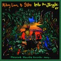 Mikey Lion & Sabo - Into The Jungle EP mixtape cover art