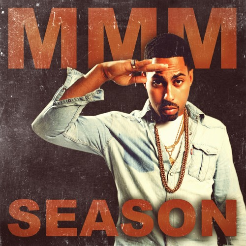Mikkey Halsted x The Legendary Traxster – MMM Season [Mixtape]