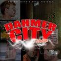 MilBoy - Dahmer City mixtape cover art