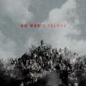 Miles Chancellor - No Mans Island mixtape cover art