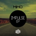 Mimo - Impulse mixtape cover art