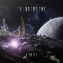 Minnesota - Thunderdome (Remixes) mixtape cover art
