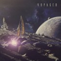 Minnesota - Voyager EP mixtape cover art