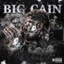 Mista Cain - Big Cain mixtape cover art