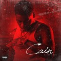 Mista Cain - CAIN mixtape cover art