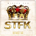 Mistah FAB - STFK mixtape cover art