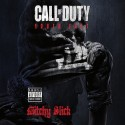 Mitchy Slick - Call Of Duty (South East Edition) mixtape cover art