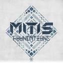 MitiS - Foundations EP mixtape cover art