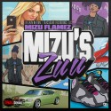 Mizu Flamez - Mizu's Zuu mixtape cover art