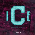 MizzHitzBeatz - Ice For The Winter mixtape cover art