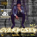 M.J. - Overdosed mixtape cover art