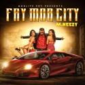 M.Neezy - F.A.Y (F*ck All Y'all, For All Y'all) mixtape cover art