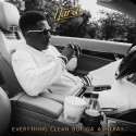 Mob Squad Nard - Everything Clean But Da Ashtray mixtape cover art