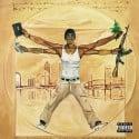 MobSquad Nard - Nardo DaVinci mixtape cover art
