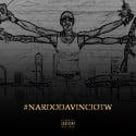 MobSquad Nard - #NardoDaVinciOTW mixtape cover art