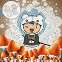 Mochipet - Psilocybin Samurai mixtape cover art