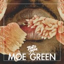 Moe Green - Toro Y Moe mixtape cover art