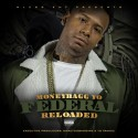 Moneybagg Yo - Federal Reloaded mixtape cover art