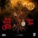 Molly Boys - Night Owls & White Owls mixtape cover art