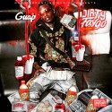 Money Countin Guap - Dirty Faygo & Sherbert mixtape cover art