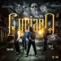 Money Mafia & Master P - The Luciano Family mixtape cover art