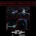 Monotronique - Grindhouse EP mixtape cover art