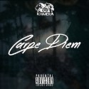 Monty C. Benjamin - Carpe Diem mixtape cover art