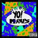Monty C Benjamin - Yo MCB Raps mixtape cover art