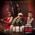 Mookie Motonio - The Ohio Playa mixtape cover art