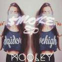 Mooley - $moke EP mixtape cover art