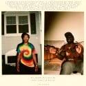 Moruf & Iman Omari - Euphoria mixtape cover art