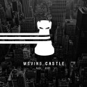 Moving Castle - Moving Castle 001 mixtape cover art