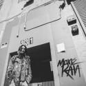 Moxie Raia - 931 mixtape cover art