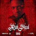 MPR Tito - Rixh Blxxd mixtape cover art