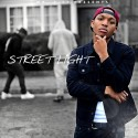 Mr. 2-17 - Street Light mixtape cover art