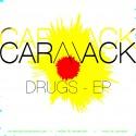 Mr. Carmack - Drugs EP mixtape cover art