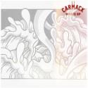 Mr. Carmack - White EP mixtape cover art