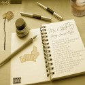 Mr. Chill G - Sprung Journal Entries mixtape cover art