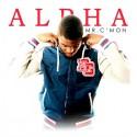 Mr. C'Mon - Alpha mixtape cover art