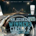 Mr. Georgia - Winners Circle 2 (In My Own Lane) mixtape cover art