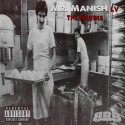 Mr. Manish - The Bakers EP mixtape cover art
