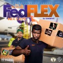 Mr. Marc D - Fed Flex mixtape cover art