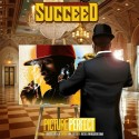 Mr. Succeed - Picture Perfect mixtape cover art