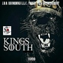 MTE - Kings Of The South mixtape cover art