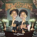 Mula Gang - Twin Stories mixtape cover art