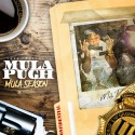 Mula Pugh - Mula Season  mixtape cover art